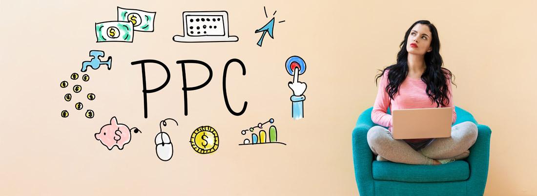 Pay Per Click (PPC) Ads